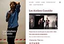 Les ateliers Comédie à Paris 10