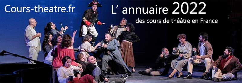 Cours theatre - �cole th��tre - Cours theatre Paris